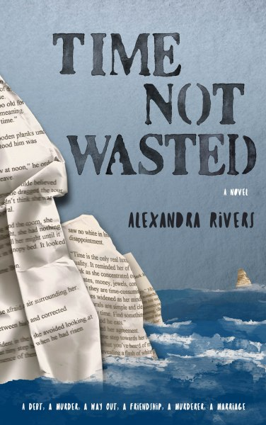 Time Not Wasted cover image