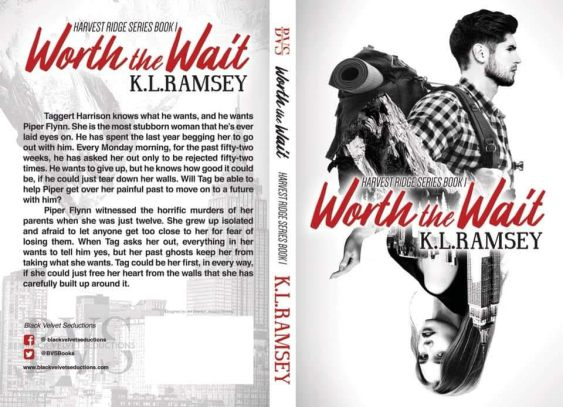 Worth The Wait full cover
