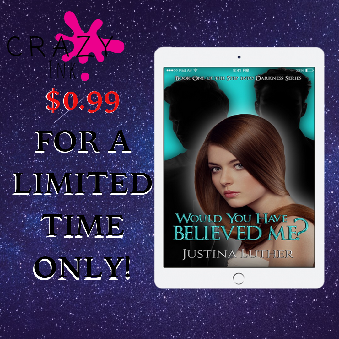 $0.99 for a limited time only! (3)